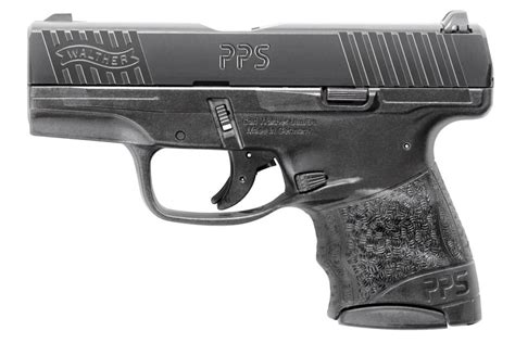 Best Ammo To Use On Pps M2 For Personal Defense