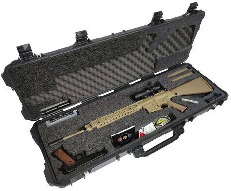 Best Ar 10 Rifle Case