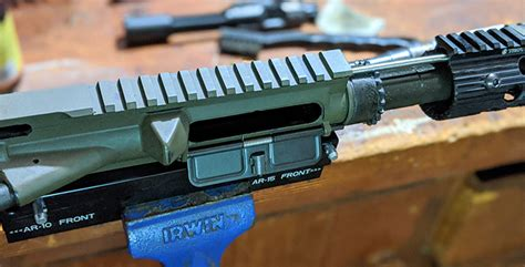 Best Ar 15 Upper For Low Cost