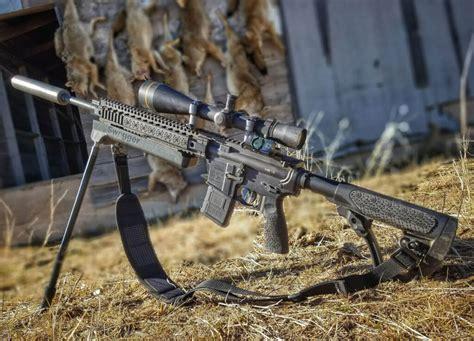 Best Ar Hunting Rifle 2015