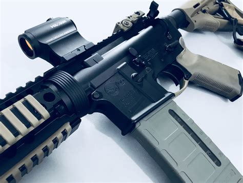 Best Ar Rifle For 1000