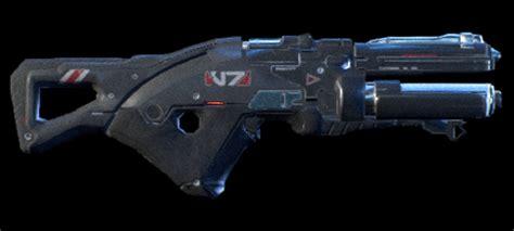 Best Assault Rifle Augmentations Mass Effect Andromeda