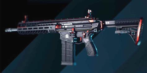 Best Assault Rifle Bf3
