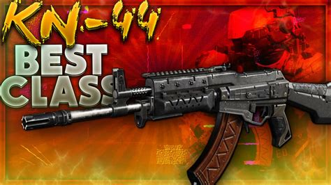 Best Assault Rifle Black Ops 3 Vote