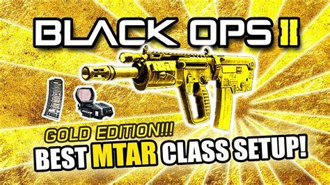 Best Assault Rifle Bo2