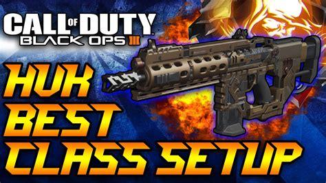 Best Assault Rifle Bo3