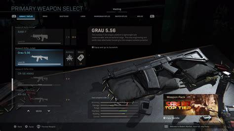 Best Assault Rifle Cod Advanced Warfare
