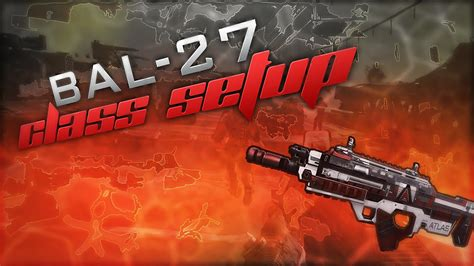 Best Assault Rifle In Advanced Warfare