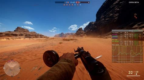 Best Assault Rifle In Battle Field 1