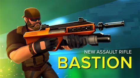 Best Assault Rifle In Guns Of Boom