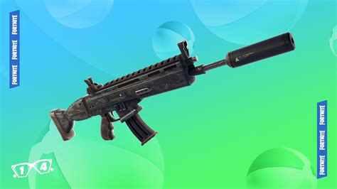 Best Assault Rifle In Save The World 2019