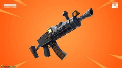 Best Assault Rifle Save The World 2019