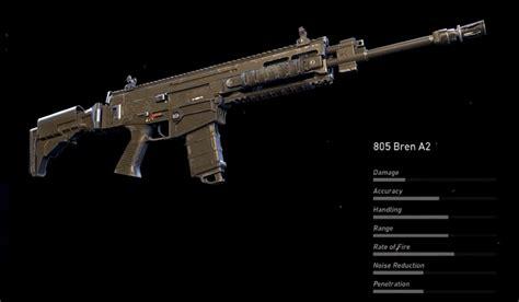Best Assault Rifle Wildlands