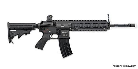Best Assult Rifle Today