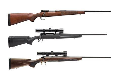 Best Australian Hunting Rifles