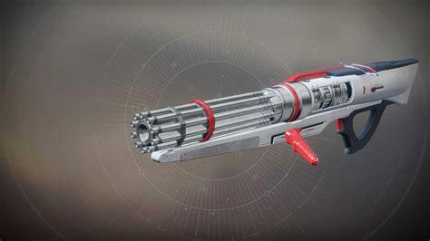 Best Auto Rifles Weapons In Destiny 2 Forsaken