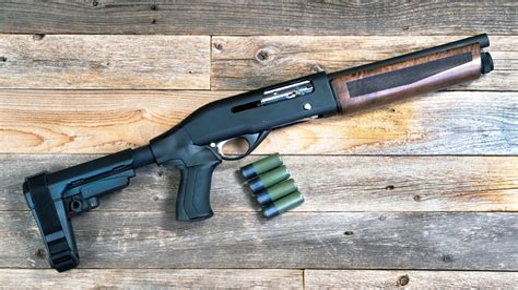 Best Autoloading Shotgun For Home Defense