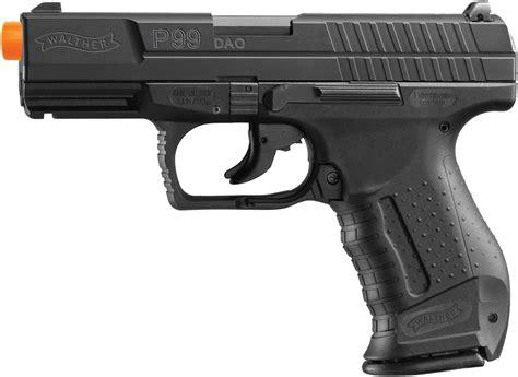 Best Automatic Handgun Airsoft