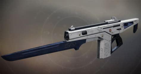 Best Autro Rifle Destiny 2 Season 3