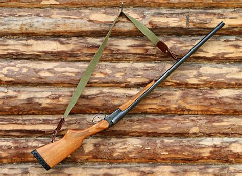 Best Backpacking Rifles