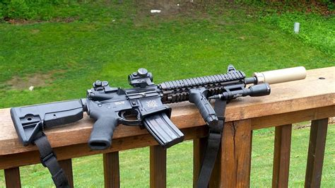 Best Barrel Accuracy M4 Rifle And Best Bolt Action Rifle Sniper