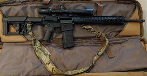 Best Battle Rifle 308
