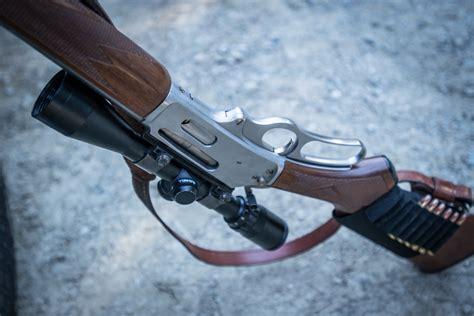 Best Bear Rifle Black Bear