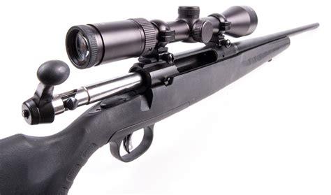 Best Begginner Bolt Action Rifle And Caliber