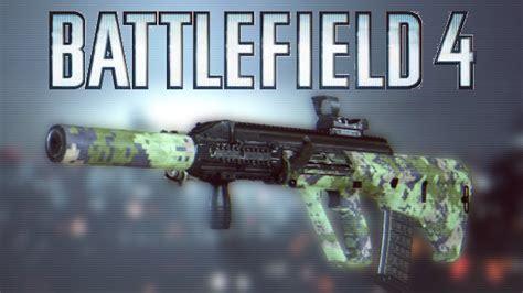 Best Bf4 Rifles
