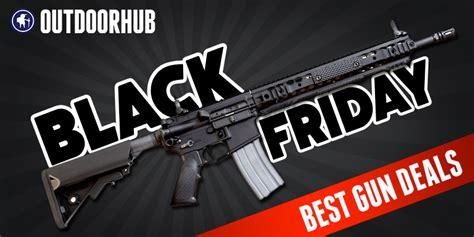 Best Black Friday Rifle Deals