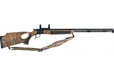 Best Black Powder Rifle For Survival