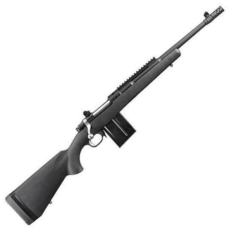 Best Black Rifle In 308