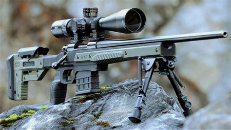 Best Bolt Action Rifle For Survival