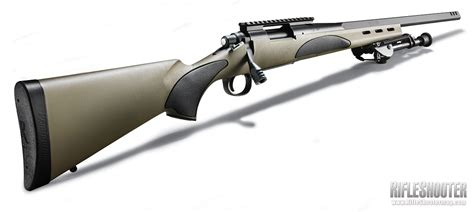Best Bolt Action Rifle Of All Time