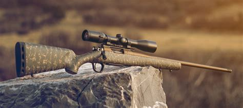 Best Bolt Action Rifle With 20 Inch Barrel