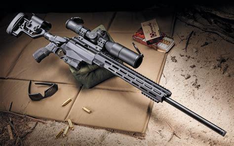Best Bolt Aftion Tactical Precision Rifle Ever