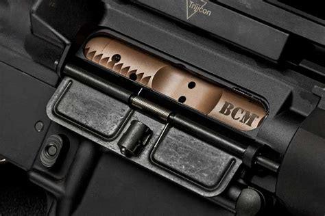 Best Bolt Carrier Group For Your AR-15 Rifle Bonus VIDEO