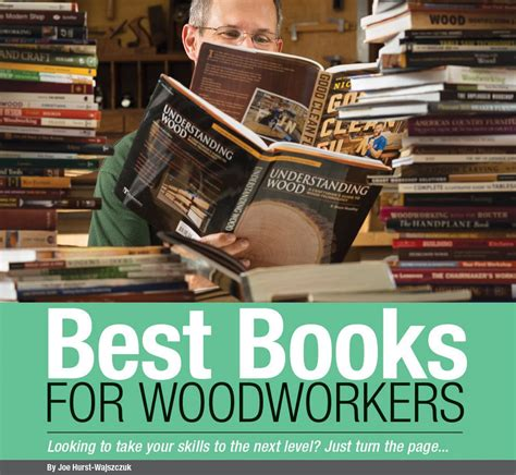 best books on woodworking.aspx Image