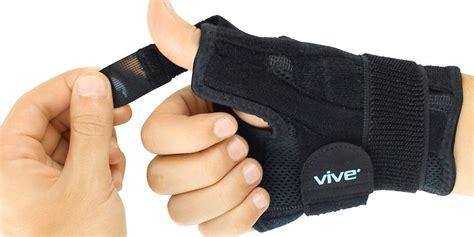Best Brace For Trigger Thumb