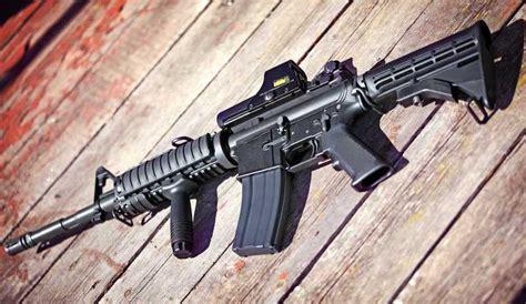 Best Brand Of Assault Rifle