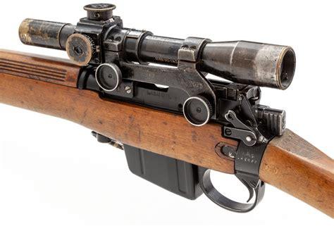 Best British Bolt Action Rifle