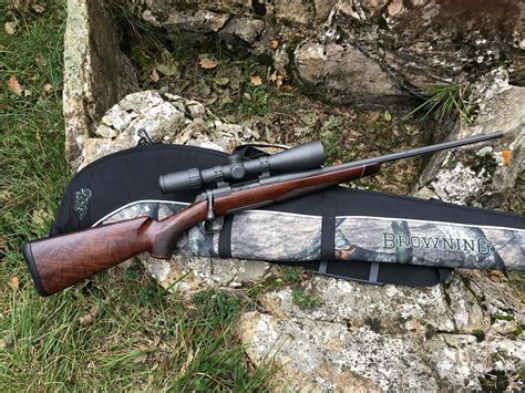 Best Browning Bolt Action Rifle