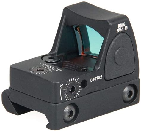 Best Budget Micro Red Dot Sight