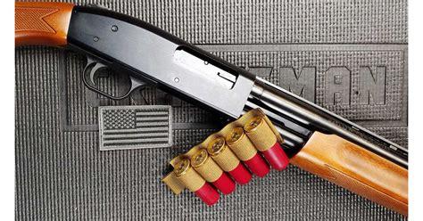 Best Budget Pump Action Shotgun Uk
