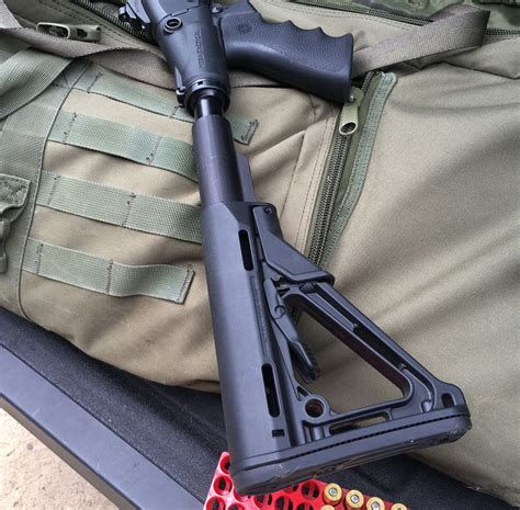 Best Budget Recoil Reduction Stock For The Remington 870