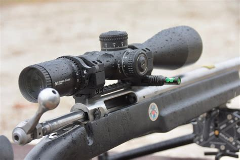 Best Budget Rifle Scope For Long Range Shooting