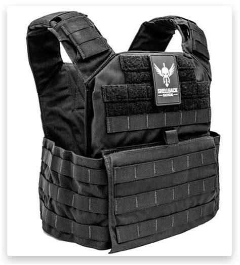 Best Bulletproof Vest For Rifle