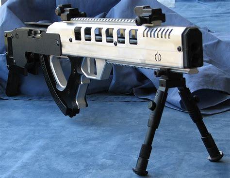 Best Bullpup 22 Rifle