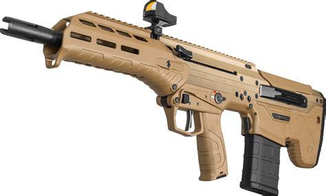 Best Bullpup Assault Rifle