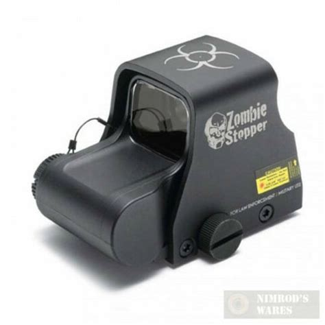 Best Buy Eotech Xps2z Zombie Stopper Holographic Weapon